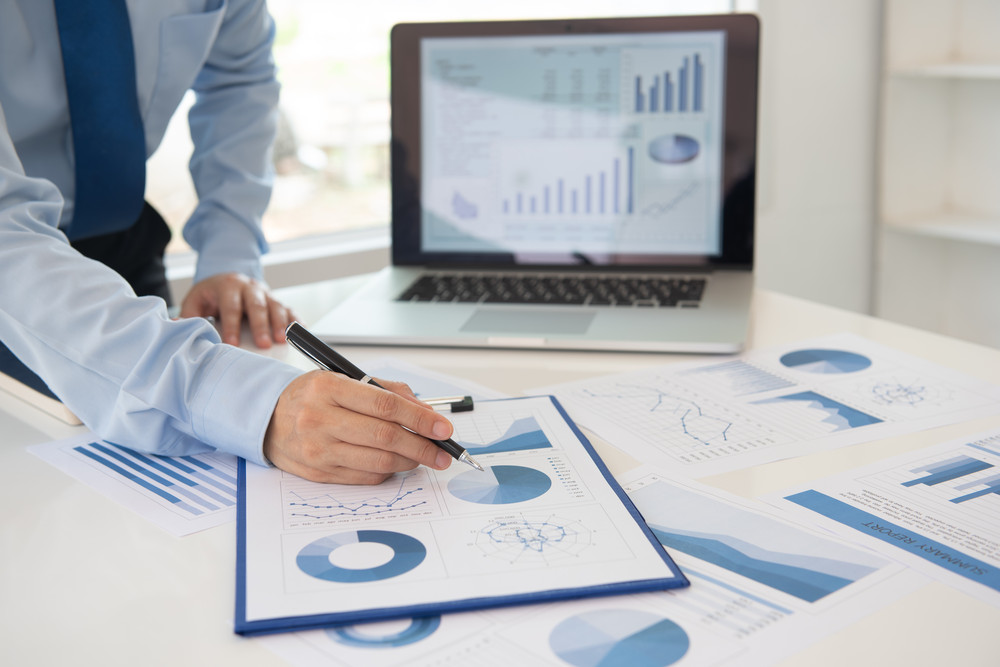 Tips for creating a business plan
