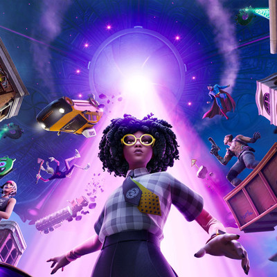 All the Skins Coming to Fortnite and How to Get Them