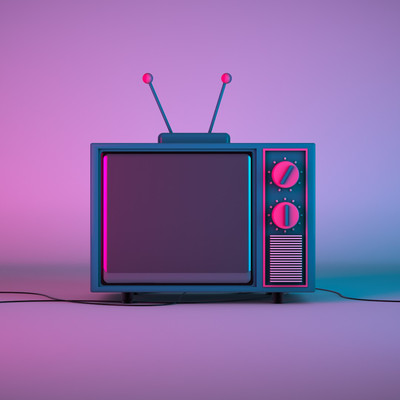 In uncertain times, there's nothing like the comfort of network TV