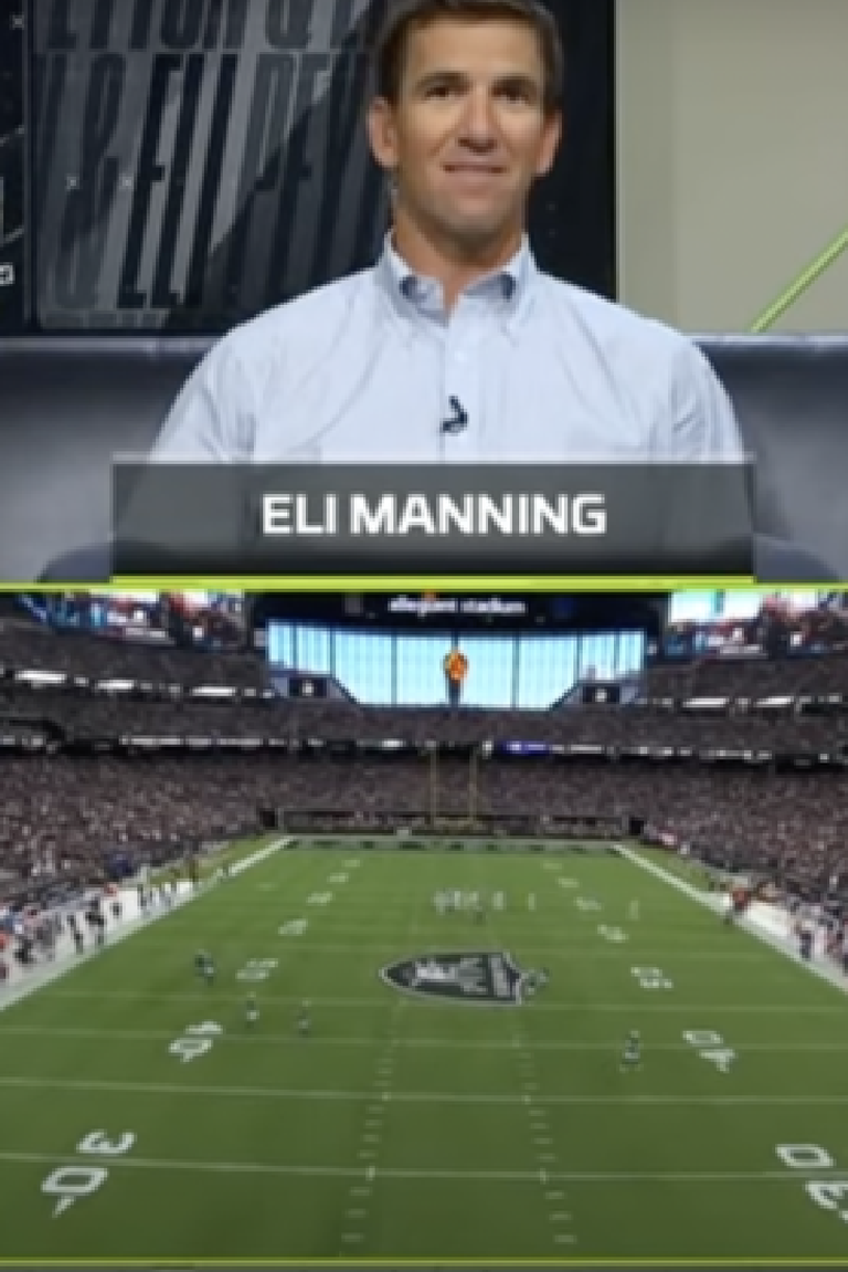 The Manning Brothers' Broadcast Was Great, and It Can Be Even Better