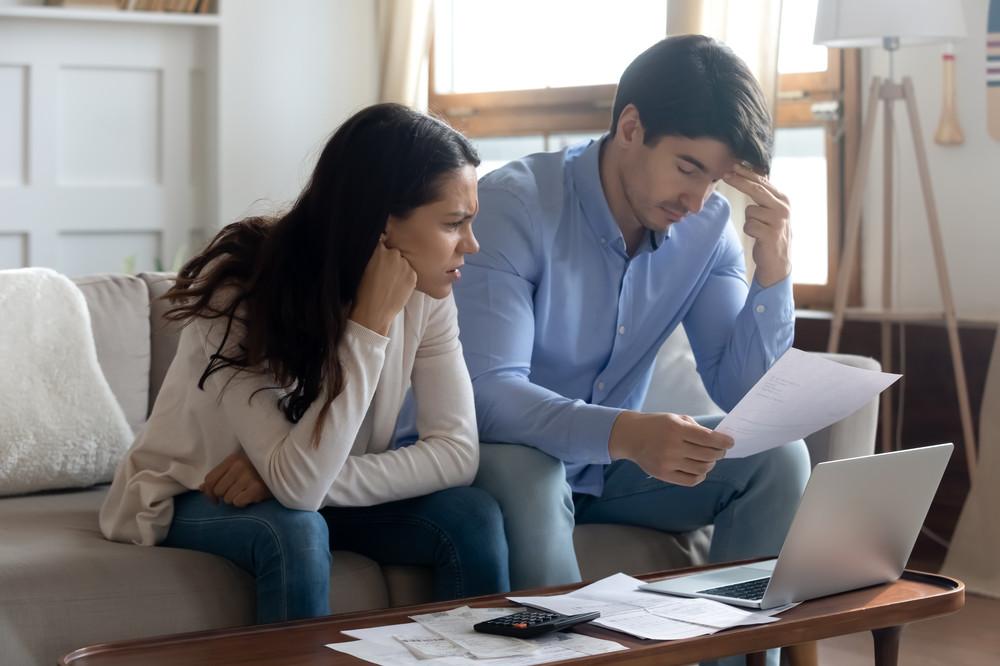 ¿Por qué se rechazan las solicitudes de hipoteca?